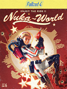 Fallout 4: Nuka World (PC DLC)