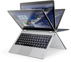 Lenovo Yoga 710 80TX000AUS Core m5-6Y54, 8GB RAM, 256GB SSD, 1080p IPS
