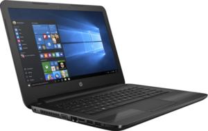 HP 14t Celeron N3060, 2GB RAM, 32GB eMMc (Black)