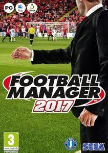 Football Manager 2017 (PC Download)