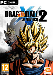 Dragon Ball Xenoverse 2 (PC Download)