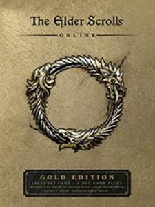 The Elder Scrolls Online: Gold Edition (PC Download)