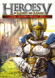 Heroes Of Might And Magic V: Bundle (PC Download)