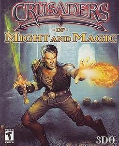 Crusaders Of Might And Magic (PC Download)