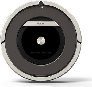 iRobot Roomba 870 Vacuuming Robot