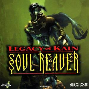 Legacy of Kain: Soul Reaver (PC Download)