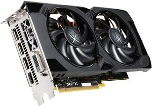 XFX Radeon RX 480 8GB Video Card