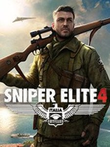 Sniper Elite 4 (PC Download)