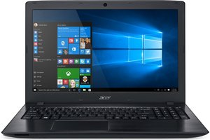 Acer Aspire E 15, Core i3-7100U, 4GB RAM, 1TB HDD, 1080p (Refurbished)