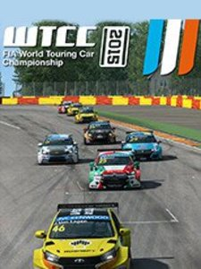 RaceRoom - WTCC 2015 Season Pack (PC Download)
