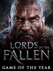 Lords of the Fallen - Game of the Year Edition (PC Download)