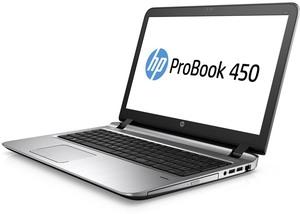HP ProBook 450-G3 Core i5-6200U, 8GB RAM, 128GB SSD