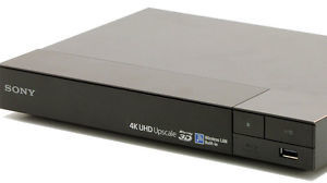 Sony BDP-BX650 3D Blu-Ray Player (New Open Box)