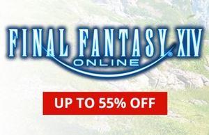 Green Man Gaming Sale: Final Fantasy XIV Online
