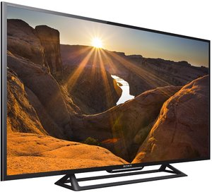 Sony KDL-40R510C 40-inch 1080p Smart LED HDTV (Refurbished)