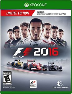 F1 2016 (Xbox One Download)