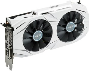 Asus GeForce GTX 1060 3GB Video Card
