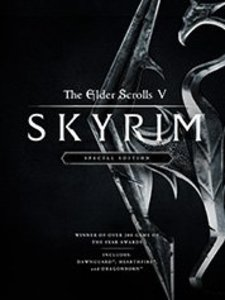 Elder Scrolls V: Skyrim Special Edition (PC Download)