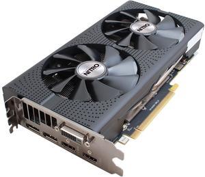 Sapphire Nitro+ Radeon RX 480 8GB Video Card