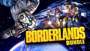 Borderlands Bundle (PC Download)