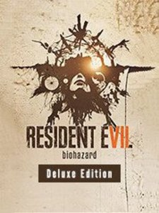 Resident Evil 7 Deluxe Edition (PC Download)