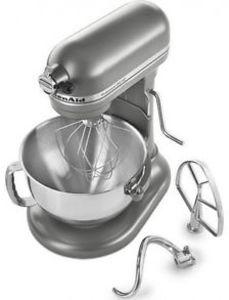KitchenAid Pro Plus 5-Qt Stand Mixer