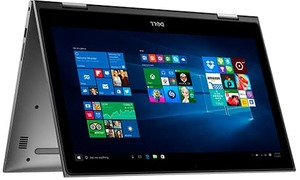 Dell Inspiron 15 5568, Core i7-6500U, 8GB RAM, 1TB HDD, 1080p Touch