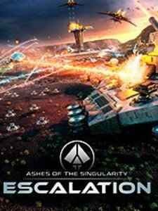 Ashes of the Singularity: Escalation (PC Download)
