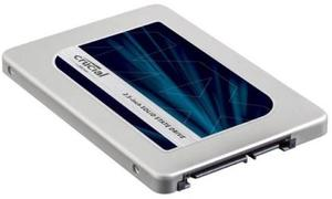 "Crucial MX300 Internal SSD 2.5"" 275GB CT275MX300SSD1"
