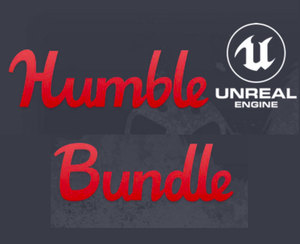 The Humble Unreal Engine Bundle (PC Download)
