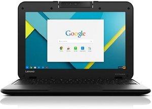 Lenovo Chromebook N22, Celeron N3060, 4GB RAM, 16GB SSD (Refurbished)