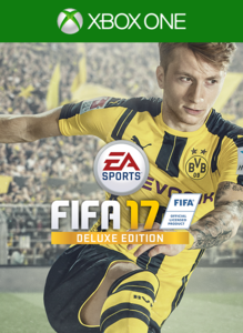 FIFA 17 Deluxe Edition (Xbox One Download)