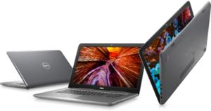 Dell Inspiron 15 5000 Touch, Core i7-7500U Kaby Lake, 16GB RAM, Radeon R7 M445, 1080p