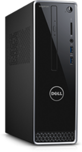 Dell Inspiron 3250 Desktop, Core i3-6100, 4GB RAM