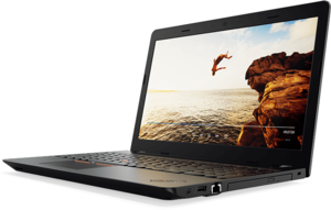 Lenovo ThinkPad E570 Core i3-7100U Kaby Lake
