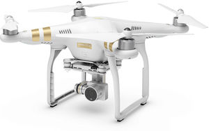 DJI Phantom 3 Pro Quadcopter Drone 4K Camera (Refurbished)