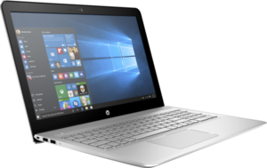 HP Envy 17t Core i7-8550U, 8GB RAM + 16GB Intel Optane RAM, 1TB HDD, GeForce MX150