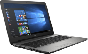 HP 15z Laptop AMD A6-7310, 4GB RAM