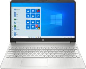 HP 15t Core i7-1165G7, 16GB RAM, 512GB NVMe SSD + Intel Wi-Fi 6