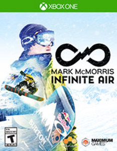 Infinite Air with Mark McMorris (Xbox One Download) - Gold Required