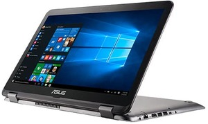 Asus VivoBook Flip Signature Edition, Core i7-6500U, 12GB RAM, 1TB HDD, GeForce 940MX, 1080p Touch