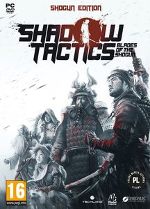 Shadow Tactics: Blades of the Shogun (PC Download)