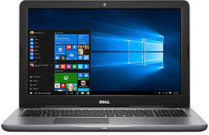 Dell Inspiron 15 5567 Core i7-7500U, 12GB RAM, 1TB HDD