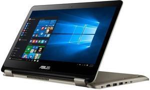 Asus Transformer Book Flip TP301UA Core i5-6200U, 6GB RAM, 256GB SSD, 1080p