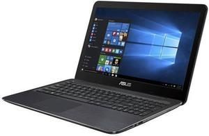 Asus K556UA-WH71 Core i7-7200U Kaby Lake, 8GB RAM, 256GB SSD, 1080p
