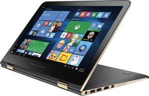 HP Spectre x360 Core i7-6500U, 16GB RAM, 512GB SSD, 1440p Touch (Refurbished)