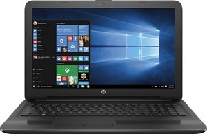 HP 15-ba009dx AMD A6-7310, 4GB RAM, 500GB HDD (Refurbished)