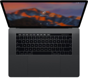 Apple MacBook Pro MLH32LL/A Core i7-6700HQ 2.6Ghz, 16GB RAM, 256GB SSD, Radeon Pro 450