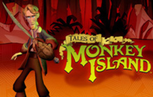 Tales of Monkey Island Complete Pack (PC Download)