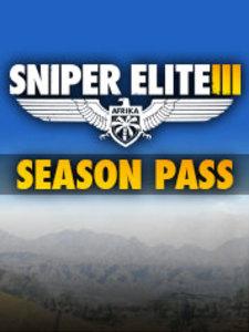 Sniper Elite III - Season Pass (PC Download)